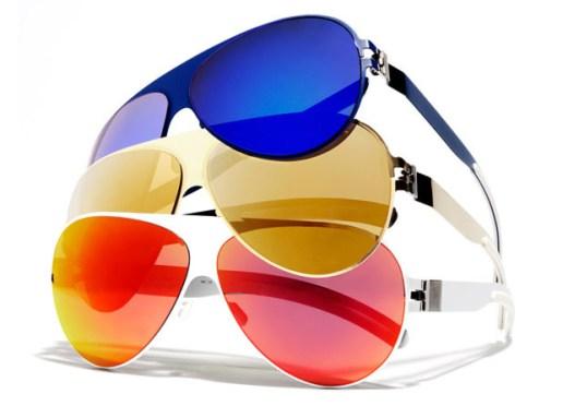 Bernhard Willhelm for Mykita Eyewear