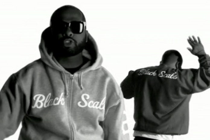 Black Scale Presents: Bleu Collar vs Portishead