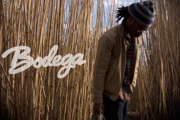 Bodega 2009 Spring/Summer New Releases