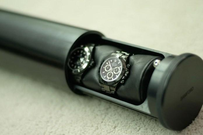 Bamford & Sons Travel Watch Holder