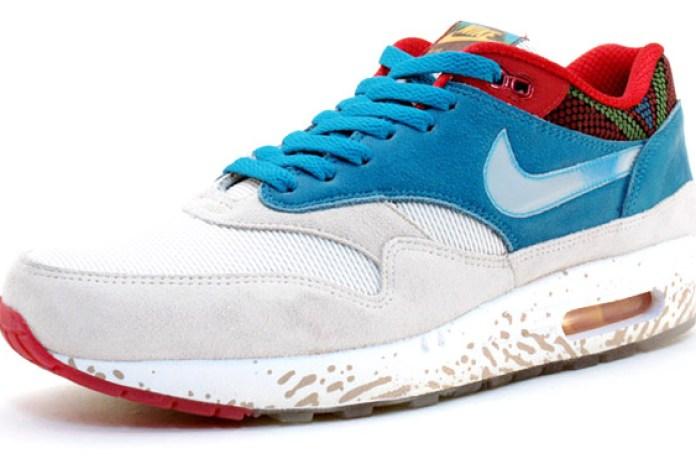 Nike Air Max 1 Quickstrike for SneakersBR