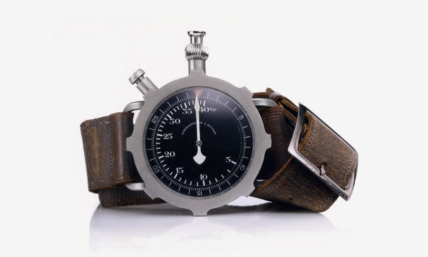 Breitling The Book