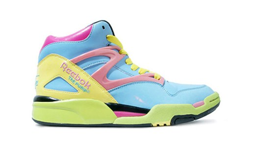 Chapter World x Reebok Exclusive Glow Pack