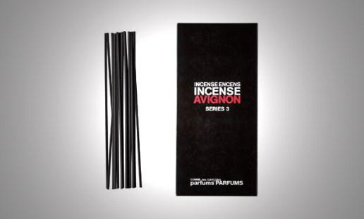 COMME des GARCONS Incense Series 3