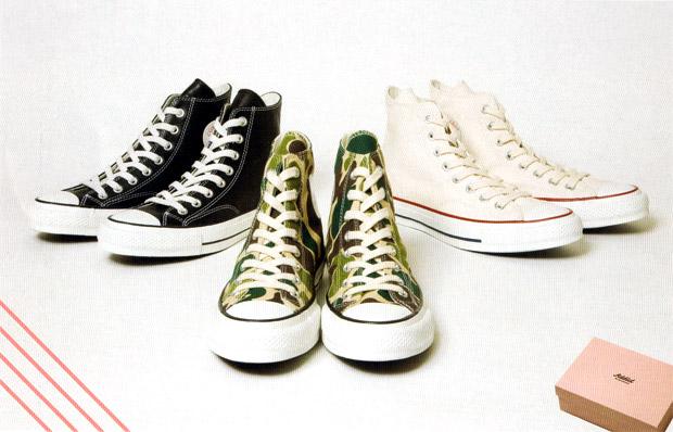 Converse Addict Chuck Taylor Collection