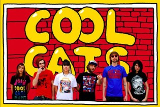 Cool Cats 2009 Spring/Summer Lookbook