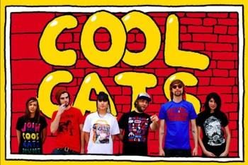 Cool Cats 2009 Spring/Summer Lookbook