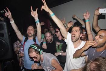 Cool Cats x Dim Mak Los Angeles Party Recap