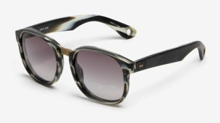 Linda Farrow Projects x Damir Doma Wayfarer Sunglasses