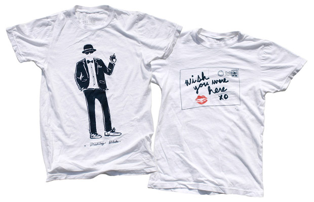 DAP & CO 2009 Spring/Summer Collection