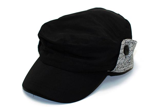 Darbotz Trapper Cap