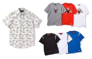 Deluxe 2009 Spring/Summer Collection April Releases