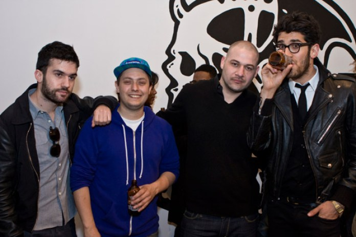 Dust La Rock | Art Exhibition NYC Recap