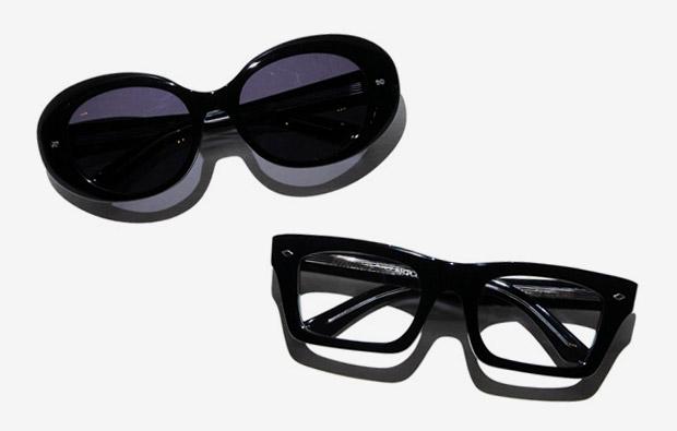 Effector Eyewear x Diet Butcher Slim Skin Sunglasses