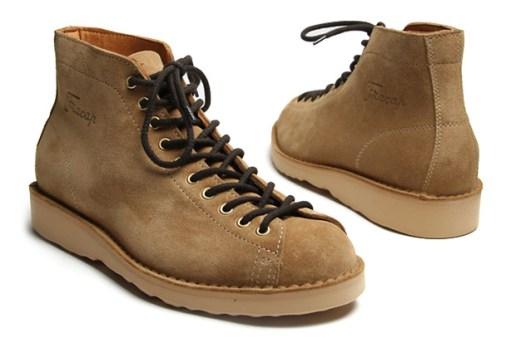 Fracap Japan Monkey & Mountaineering Boots