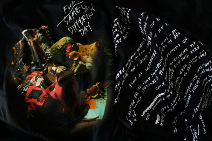 FUCT 2009 Spring/Summer April T-Shirts