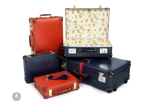 Globe-Trotter Surf Rider Collection