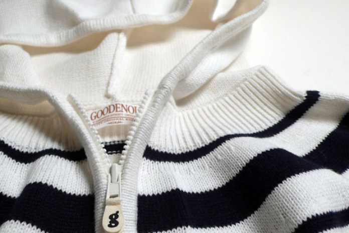 Goodenough 2009 Spring/Summer Collection April Releases