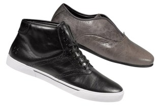 Gravis Dylan Rieder Signature Collection