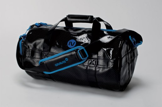 GRAVIS 2009 Summer Bag Collection by The Brown Buffalo