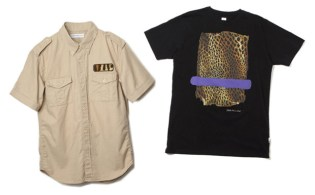 Head Porter Plus 2009 Spring/Summer April Releases