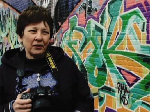 Henry Chalfant & Martha Cooper | The 25th Anniversary of Subway Art