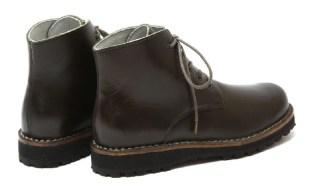 hobo Clark Boots by Diemme