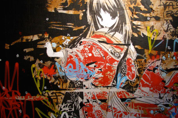 Hush   Veiled Beauty Exhibition at FIFTY24SF Gallery Recap