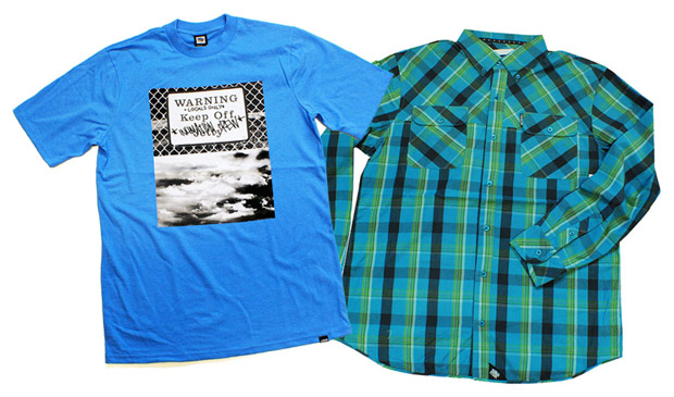 In4mation 2009 Spring/Summer New Releases