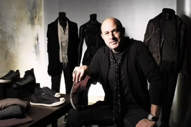 John Varvatos x Converse Interview
