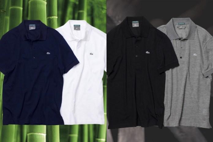Lacoste x Sophnet. S/S Polo Shirt