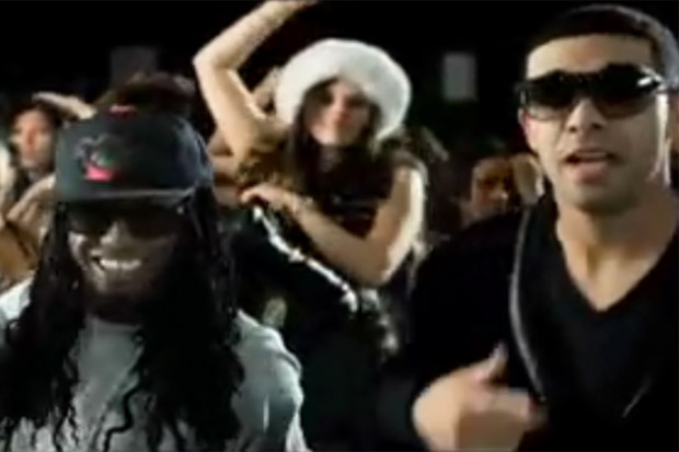 Lil Wayne feat. Young Money - Every Girl [Video]