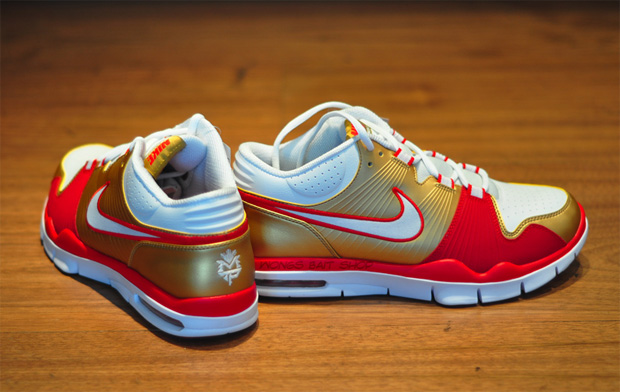Manny Pacquiao x Nike Air Trainer 1