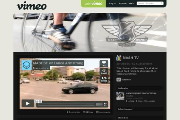MASH TV Launch