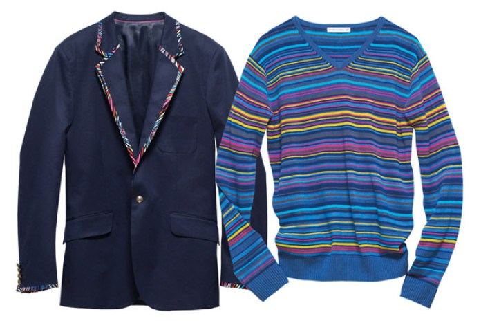 Matthew Williamson for H&M 2009 Summer Collection - A Closer Look
