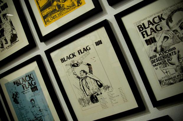McGee, Templeton, & Pettibon Exhibition Recap