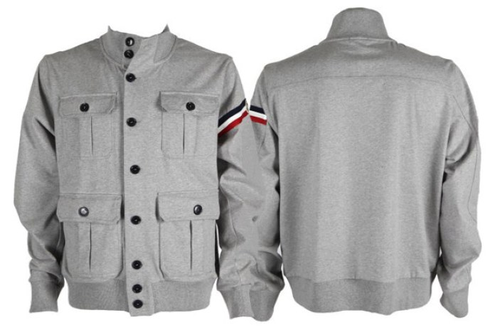 Moncler SS '09 Cotton Jacket