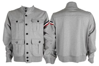Moncler SS '09 Cotton Jacket