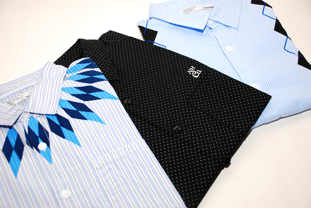 Neighborhood 2009 Spring/Summer Collection April Releases