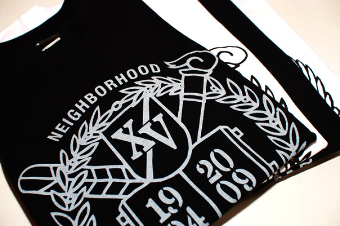 NEIGHBORHOOD 15th Anniversary Collection