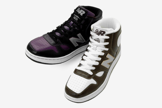 New Balance Limited Edition BB730