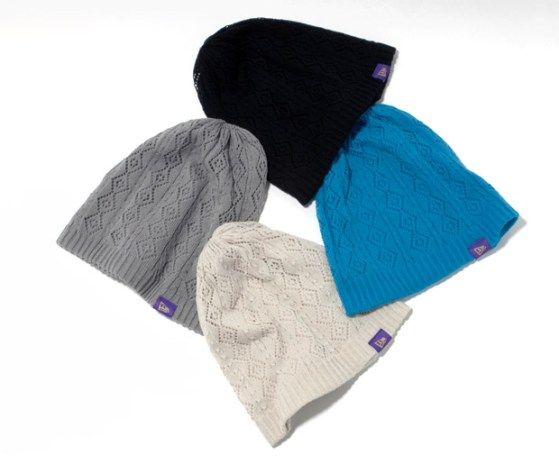 New Era Series 81 Beanies