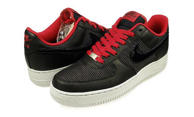"""Nike Air Force 1 Low Premium """"Bulls 3M"""""""
