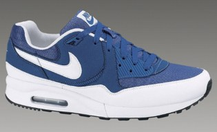 Nike Air Max Light Euro Releaes