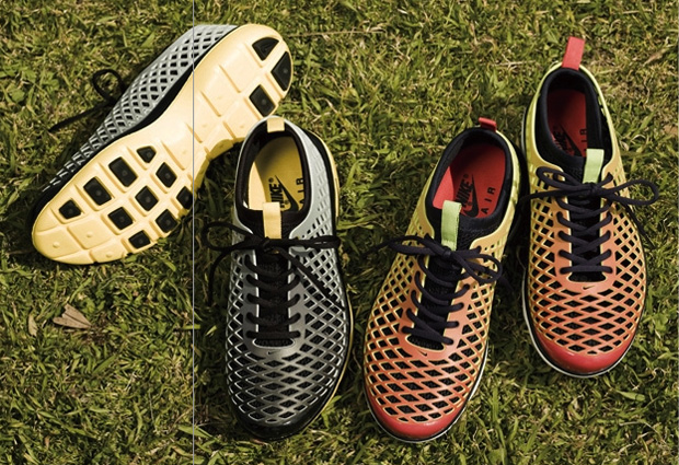 Nike Sportswear Air Rejuven8 2009 Summer Colorways