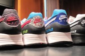 Nike Air Stab Makes Debut at 21 Mercer iD Studio