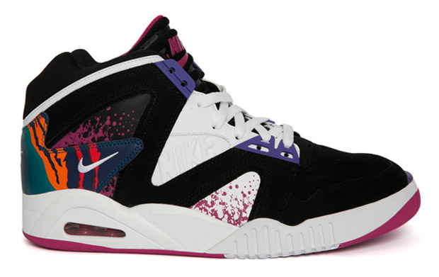 Nike Air Tech Challenge Hybrid - New Colorway