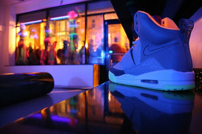 Nike Air Yeezy Launch Worldwide Recap