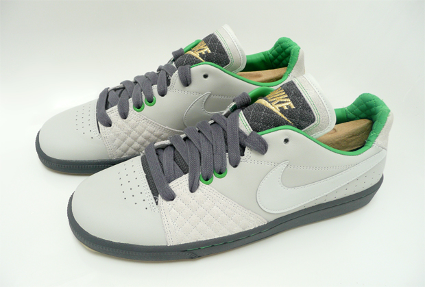 Nike Air Zoom Rusher