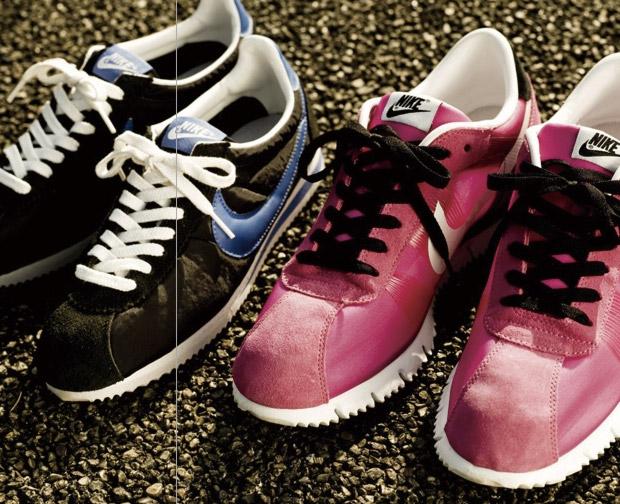 Nike Sportswear Cortez 2009 Summer Colorways